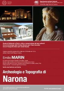 ArcheologiaNarona_26ottobre2015