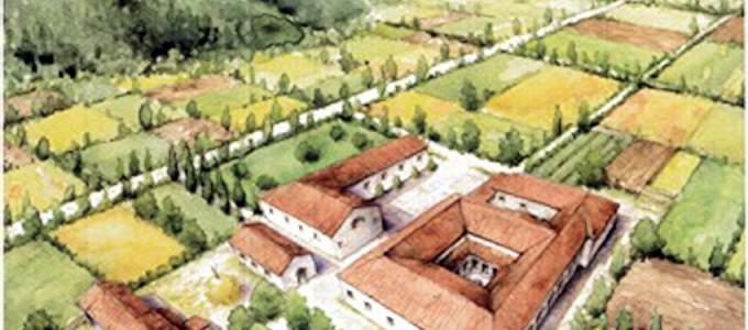 Nuvolento_La-villa-romana-della-Pieve-a-Nuvolento_ev