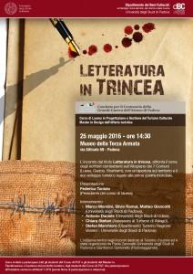 LetteraturaTrincea_25maggio2016