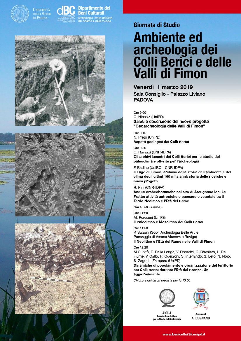 Comune Di Arcugnano Concorsi febbraio « 2019 « dipartimento dei beni culturali: