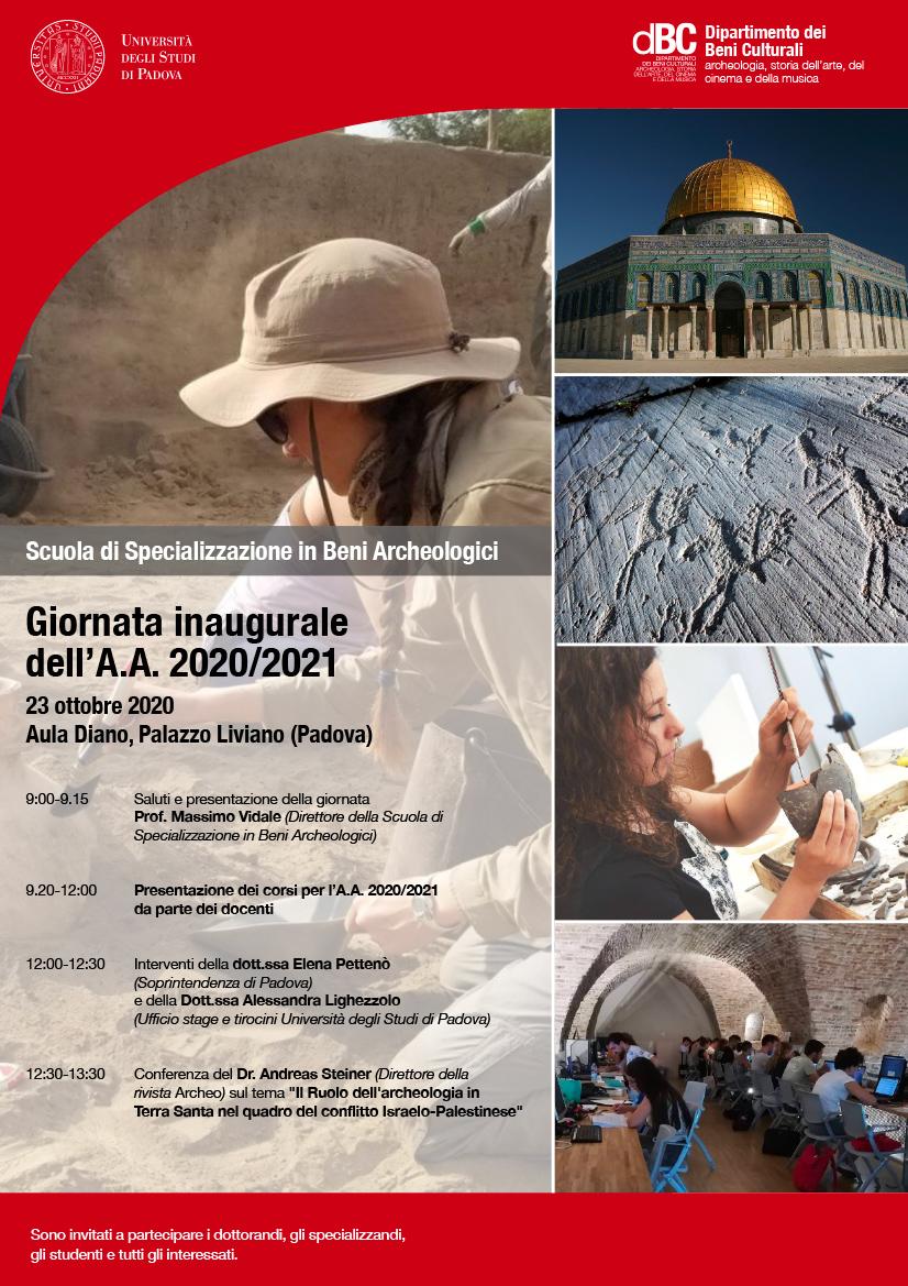 Presentazione | Dipartimento dei Beni Culturali:
